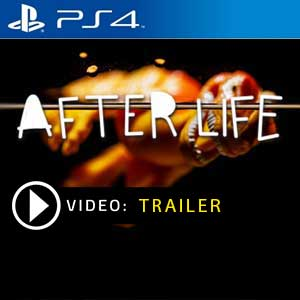 Afterlife PS4 Prices Digital or Box Edition