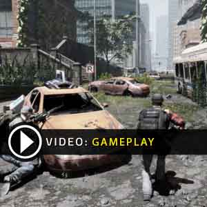 Aftermath Gameplay Video
