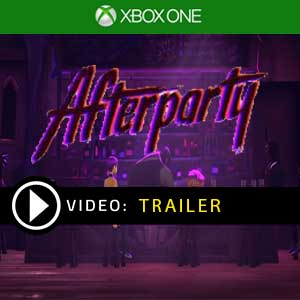 Afterparty Xbox One Prices Digital or Box Edition
