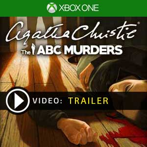 Agatha Christie The ABC Murders Xbox One Prices Digital or Physical Edition