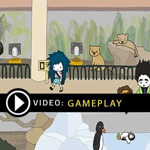 Agatha Knife Gameplay Video