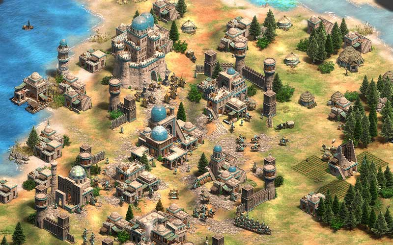 Age Of Empires 2 Definitive Edition Key Free