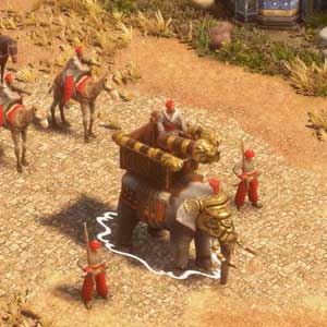 Age of Empires 3 Definitive Edition Asian Dynasties