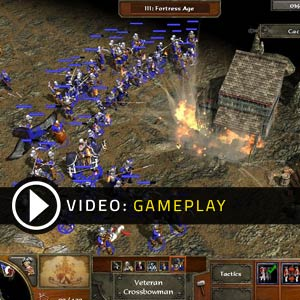 Age of Empires 3 Gameplay Video