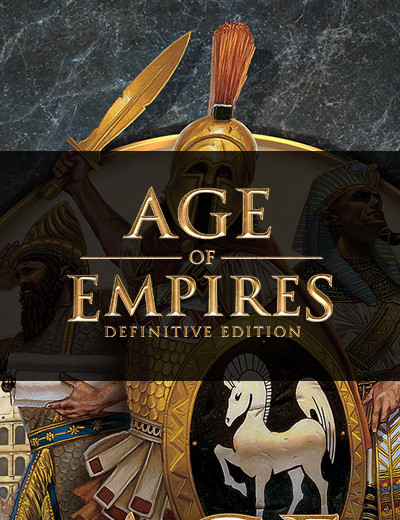 Age of Empires Definitive Edition New Release Date Announced