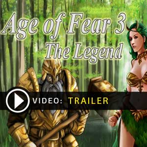 Buy Age of Fear 3 The Legend CD Key Compare Prices