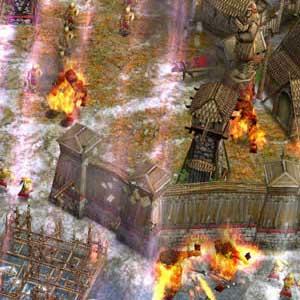 Age of Mythology Extended Edition naval units