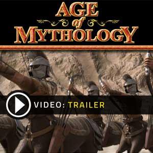 Buy Age of Mythology CD Key Compare Prices