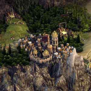 Age of Wonders 3: Domain