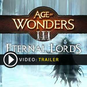 Buy Age of Wonders 3 Eternal Lords CD Key Compare Prices