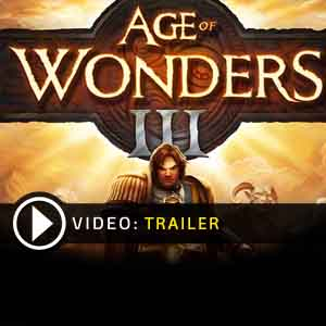 Buy Age of Wonders 3 CD Key Compare Prices
