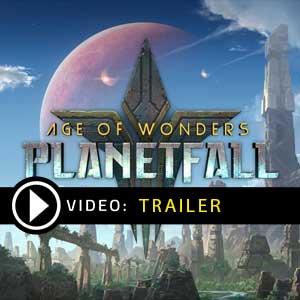 Buy Age of Wonders Planetfall CD Key Compare Prices