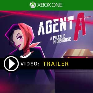 Agent A A puzzle in disguise Xbox One Prices Digital or Box Edition