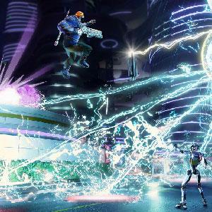 Super Agents of Mayhem