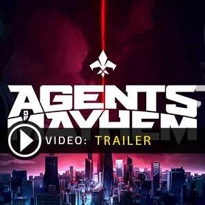 Buy Agents of Mayhem CD Key Compare Prices
