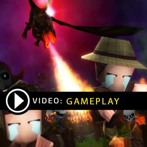 Ages of Mages The Last Keeper Nintendo Switch Gameplay Video