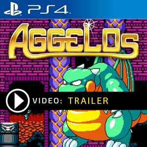 Aggelos PS4 Prices Digital or Box Edition