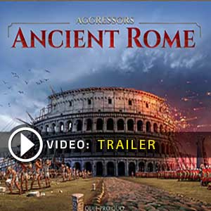 Buy Aggressors Ancient Rome CD Key Compare Prices