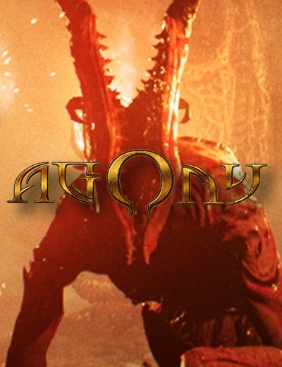 New Release Date for Agony Announced with New Trailer