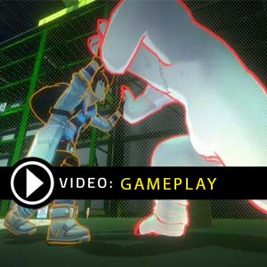 AI The Somnium Files Nintendo Switch Gameplay Video