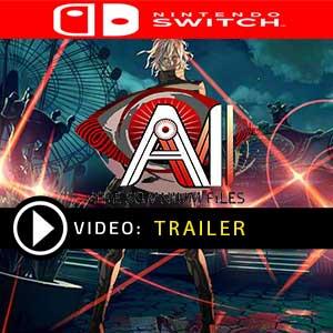 AI The Somnium Files Nintendo Switch Prices Digital or Box Edition