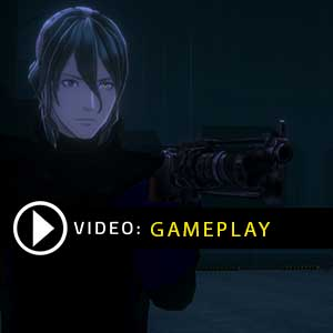 AI The Somnium Files Gameplay Video