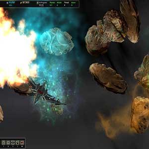 AI War Ancient Shadows