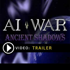 Buy AI War Ancient Shadows CD Key Compare Prices