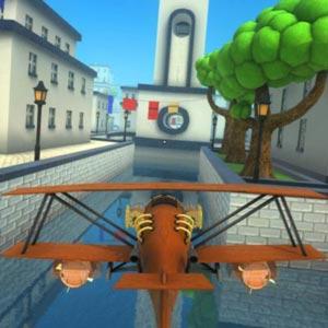 Air Brawl Flight