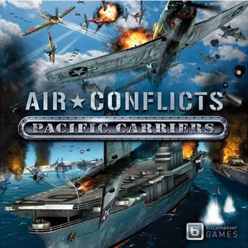 Buy Air Conflict Pacific Carriers CD KEY Compare Prices