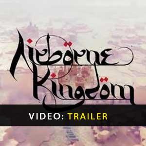 Airborne Kingdom trailer video