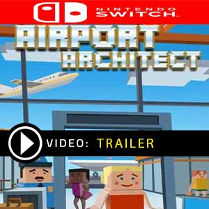 Airport Architect Nintendo Switch Prices Digital or Box Edition
