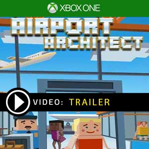 Airport Architect Xbox One Prices Digital or Box Edition