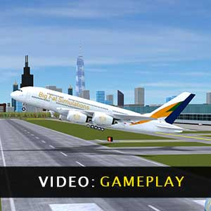 Airport Madness 3D Volume 2 Gameplay Video