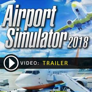 Buy Airport Simulator 2018 CD Key Compare Prices