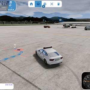 aircraft and vehicles