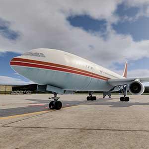 larger planes