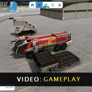 Airport Simulator 2019 Gameplay Video