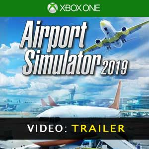 Airport Simulator 2019 Xbox One Prices Digital or Box Edition