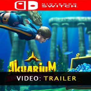 Akuarium Underwater Adventure