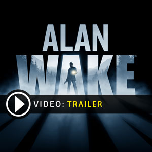 Buy Alan wake CD Key Compare Prices