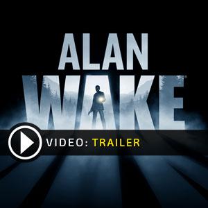 Buy Alan wake CD Key Compare Prices