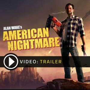 Buy Alan Wakes American Nightmare CD Key Compare Prices