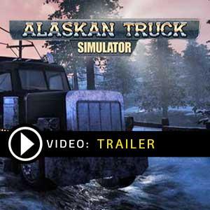Buy Alaskan Truck Simulator CD Key Compare Prices