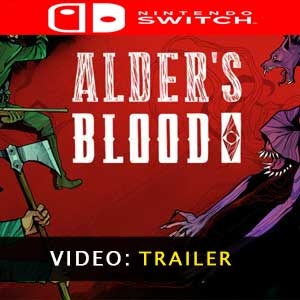 Alders Blood Nintendo Switch Prices Digital or Box Edition
