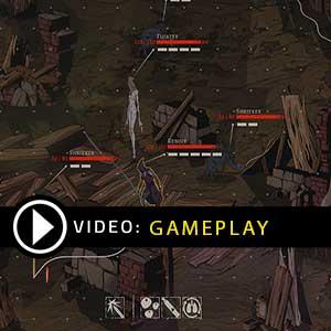 Alders Blood Gameplay Video