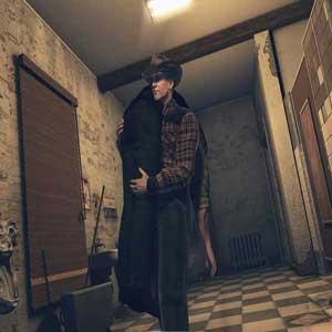Alekhine's Gun Xbox One Gameplay