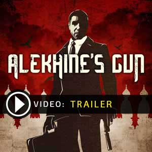 Buy Alekhine's Gun CD Key Compare Prices