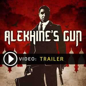 Buy Alekhine's Gun CD Key Compare Prices