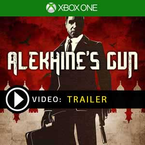 Alekhines Gun Xbox One Prices Digital or Physical Edition